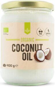 Body & Fit Organic Kokosolie