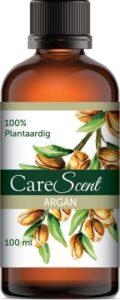 CareScent Basisolie Argan Olie (Koudgeperst) - Plantaardige Olie
