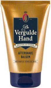 De Vergulde Hand Aftershave Balsem – Original, 100 ml