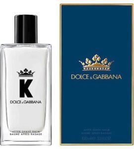 Dolce & Gabbana K by Dolce&Gabbana Aftershave Balm 100 ml