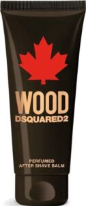 Dsquared2 Wood pour Homme Aftershave Balm 100 ml