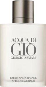 Giorgio Armani Acqua Di Gio for Men Aftershave balsem - 100 ml