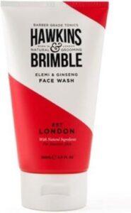 Hawkins & Brimble Face Wash gezichtsreinigingsgel Mannen