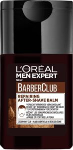 L'Oréal Paris Men Expert L'Oréal BarberClub Repairing After-Shave Pomade 125 ml