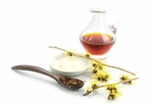 Meest voorkomende ingrediënten om te zoeken in aftershavebalsems - Toverhazelaar