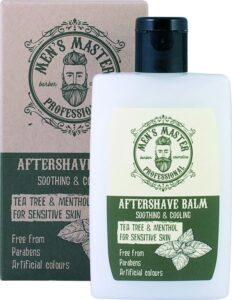 Men's Master Professional aftershave balsem - kalmeert en hydrateert - 120ml