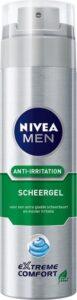 NIVEA MEN Extreme Comfort Anti-Irritation Scheergel