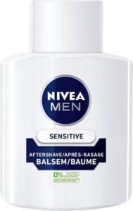 NIVEA MEN Sensitive Aftershave Balsem