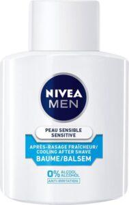 NIVEA MEN Sensitive Cooling - 100 ml - Aftershave Balsem