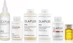 Olaplex Extreme pack No. 0 & No.3 tm 7