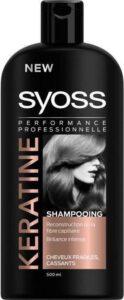 Syoss Shampoo Keratine Perfect