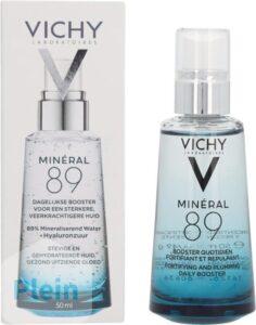 Vichy Mineral 89 Serum 50ml - dagelijkse booster voor een sterkere huid