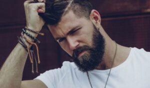 Waarom groeit mijn baard langzaam