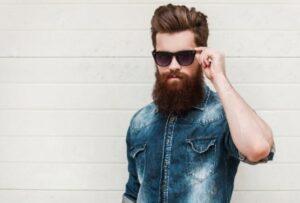 conditioner voor uw baard