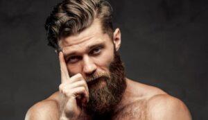geweldige baard