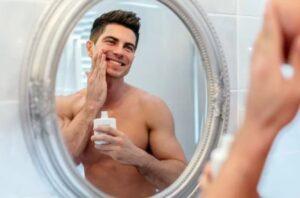 hoe werkt een aftershavebalsem