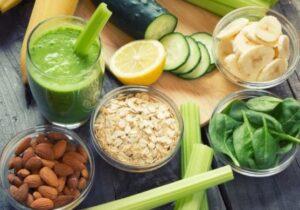 mineralen en vitamines