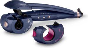 BaByliss ® Digital Sensor Curl Secret C1500E - Automatische krultang