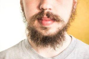 Do's en Don'ts met een slordige baard