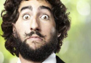 Hoe laat je een Scruffy baard groeien