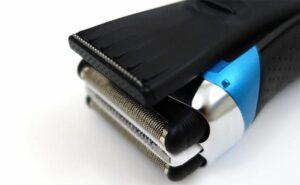 Braun Series 3 Elektrisch scheerapparaat trimmer