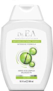 Dr EA Laboratories© - Anti Hairloss Herbal Shampoo - Kruiden Shampoo tegen Haaruitval - Vettig Haar