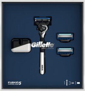 Gillette Fusion5 Scheersysteem - Geschenkset