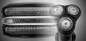 Hoe te scheren met een elektrisch scheerapparaat