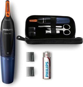 Philips nt5180-15 - neus- en oorhaartrimmer