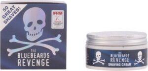 The Bluebeards Revenge Shaving Cream - Scheercrème 100 ml