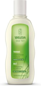 Weleda Wheat Balancing Voor consument Shampoo 190 ml