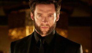 Wolverine baard