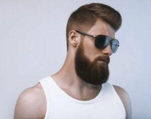 baard styling