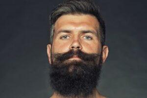 baardstijlen voor een lange baard