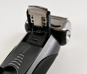series7 trimmer