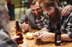 Baardvormen vorm je baard als een professional