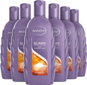 Andrélon Classic Glans Zomer Tarwe Shampoo