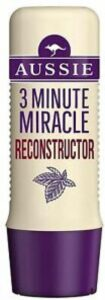 Aussie 3 Minute Miracle Reconstructor Haarmasker - 250ml