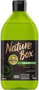 Nature Box - Shampoo Avocado Oil - Natural Shampoo