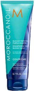Moroccanoil Purple Perfecting Shampoo