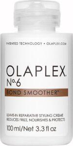 Olaplex No. 6 Bond smoother leave-in conditioner