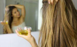 Hoe olijfolie gebruiken